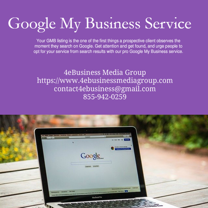 What is Google my Business Optimization