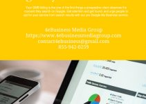 Google My Business Service Provider For Personal Injury Law Firms Orange CA