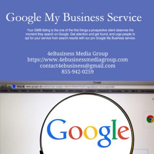 Google My Business Service for Attorneys
