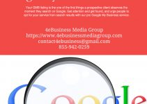Google My Business Service For Personal Injury Lawyers Westminster CA