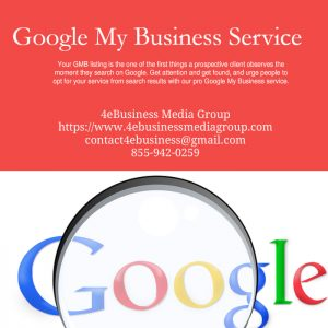 Google my Business for Lawyers