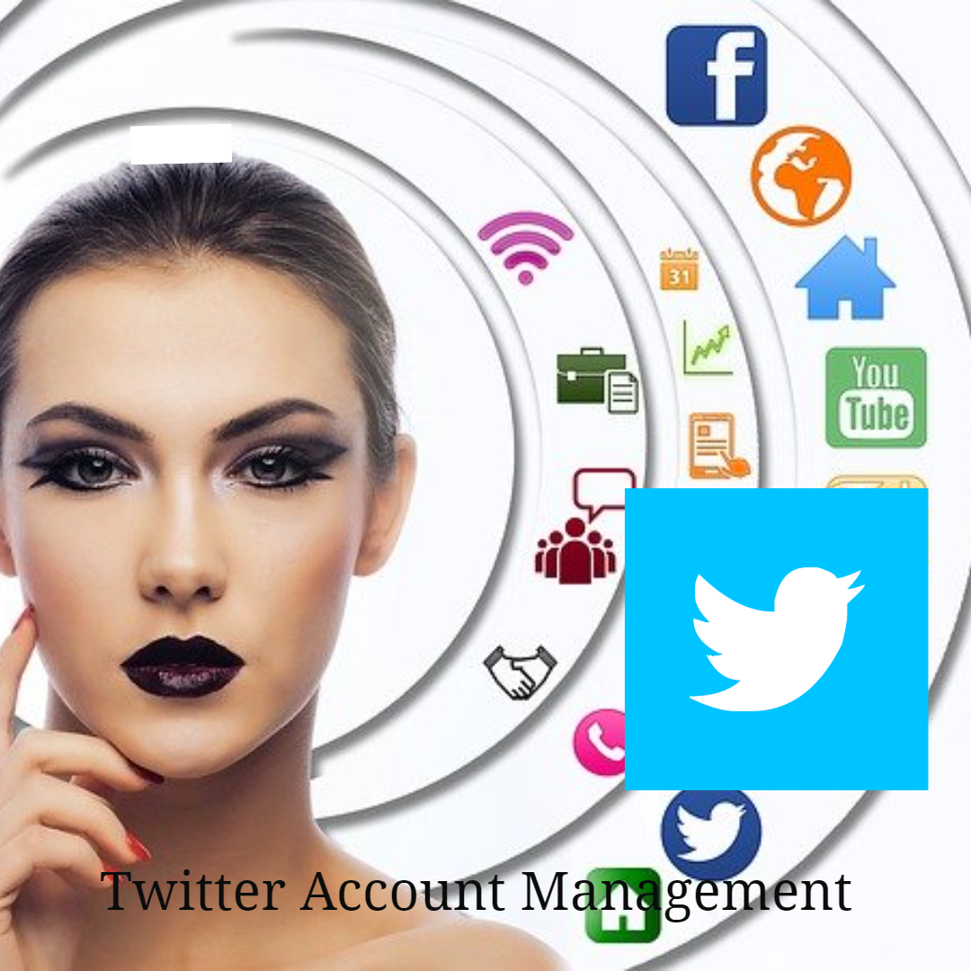 twitter account management 2021